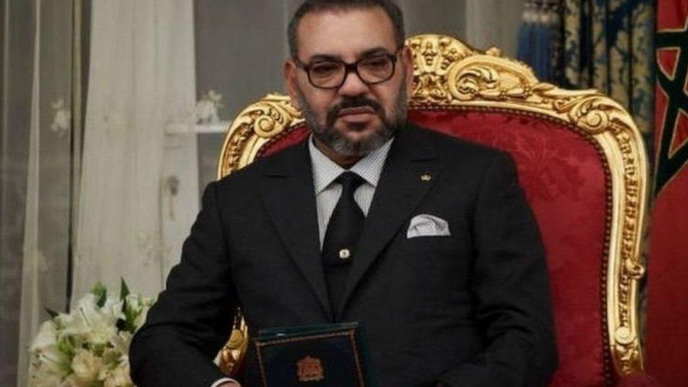 العاهل المغربي محمد السادس يعين رئيس الحكومة من الحزب السياسي الذي يتصدر الانتخابات