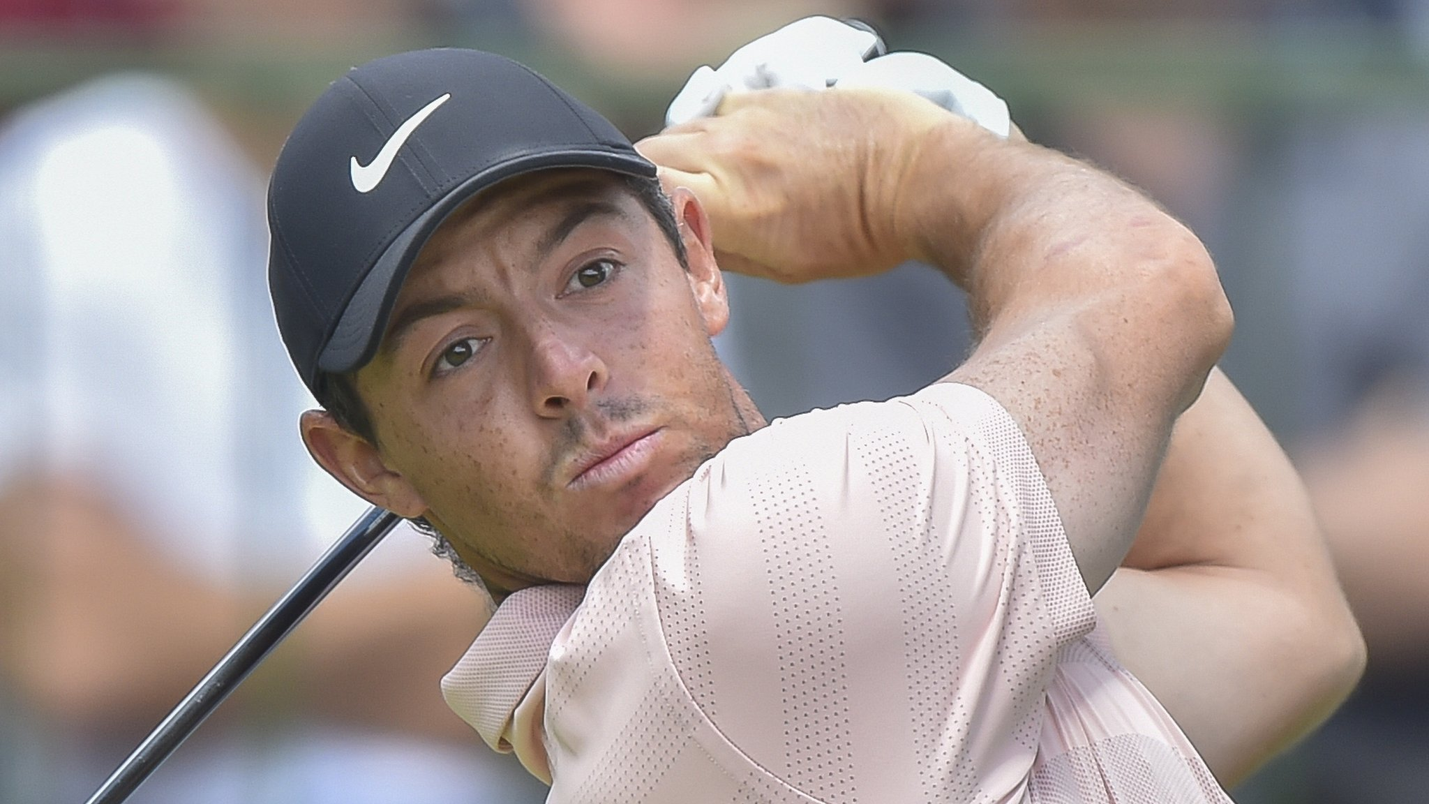 McIlroy could play only two European Tour events in 2019