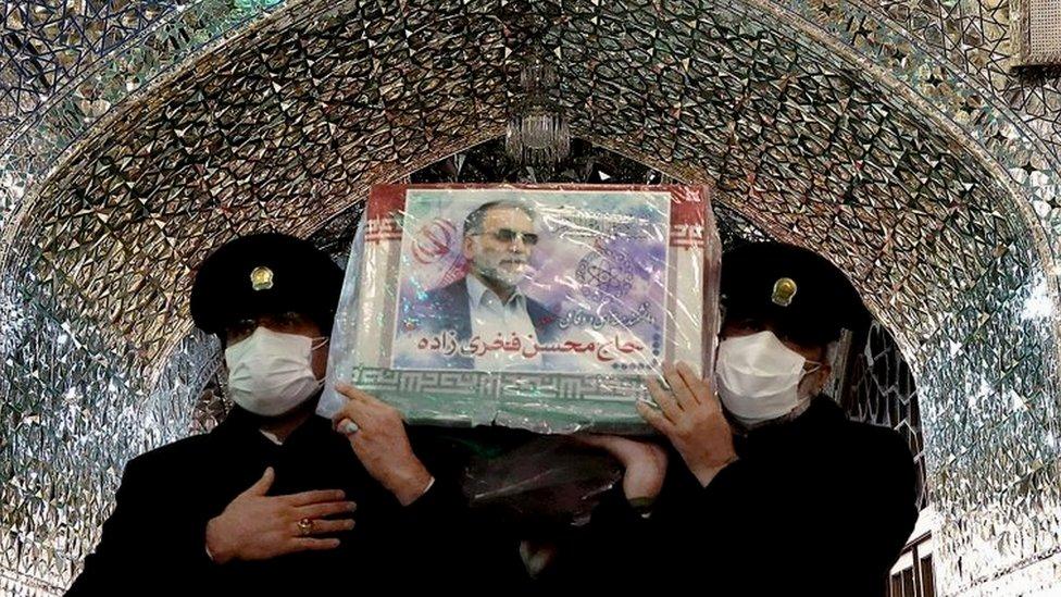 Дайджест: Иран грозится перекрыть доступ инспекторам МАГАТЭ, врача Марадоны подозревают в непреднамеренном убийстве