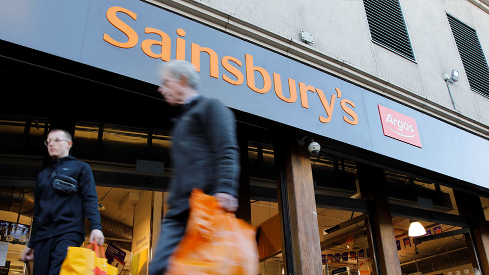 Sainsbury's to hand back £440m of business rates relief thumbnail