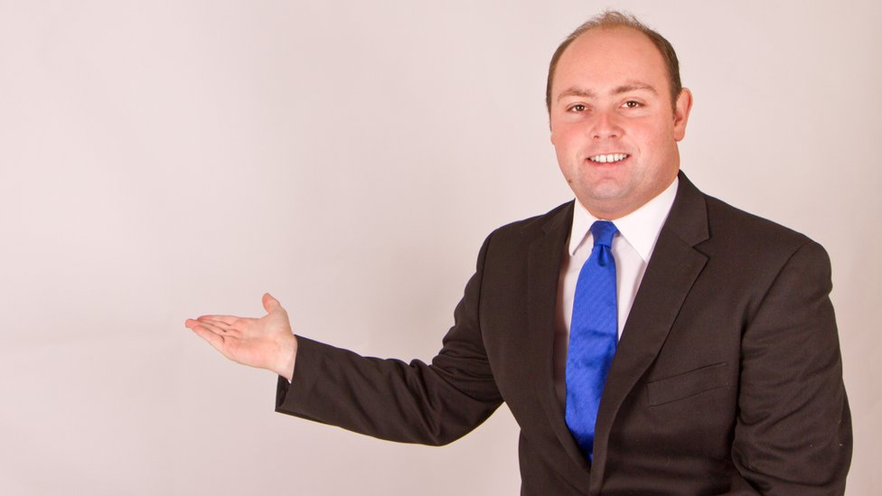David Mackintosh MP