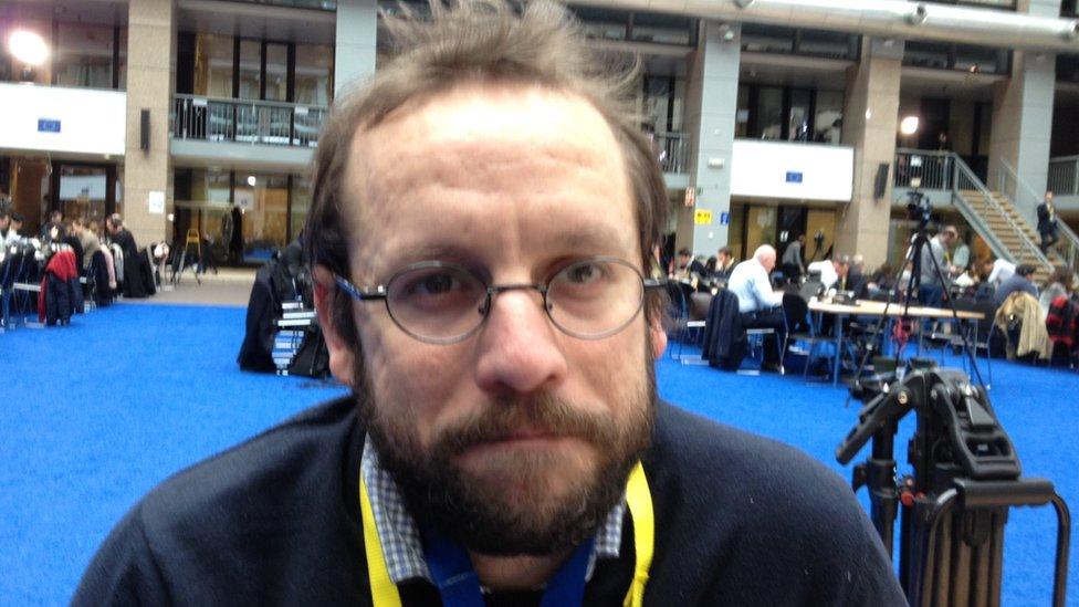 Antonio Delgado, Spanish radio journalist