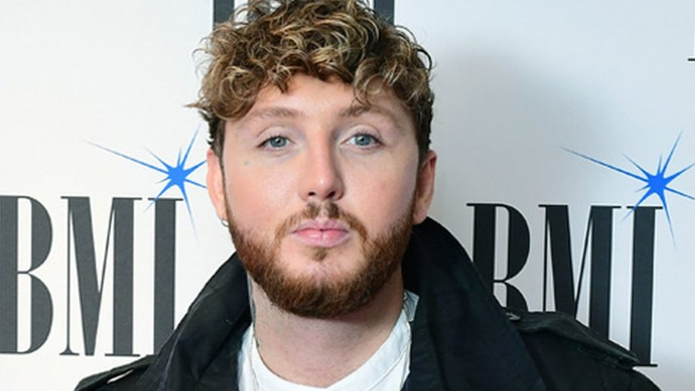 James Arthur's accountant pleads guilty to fraud