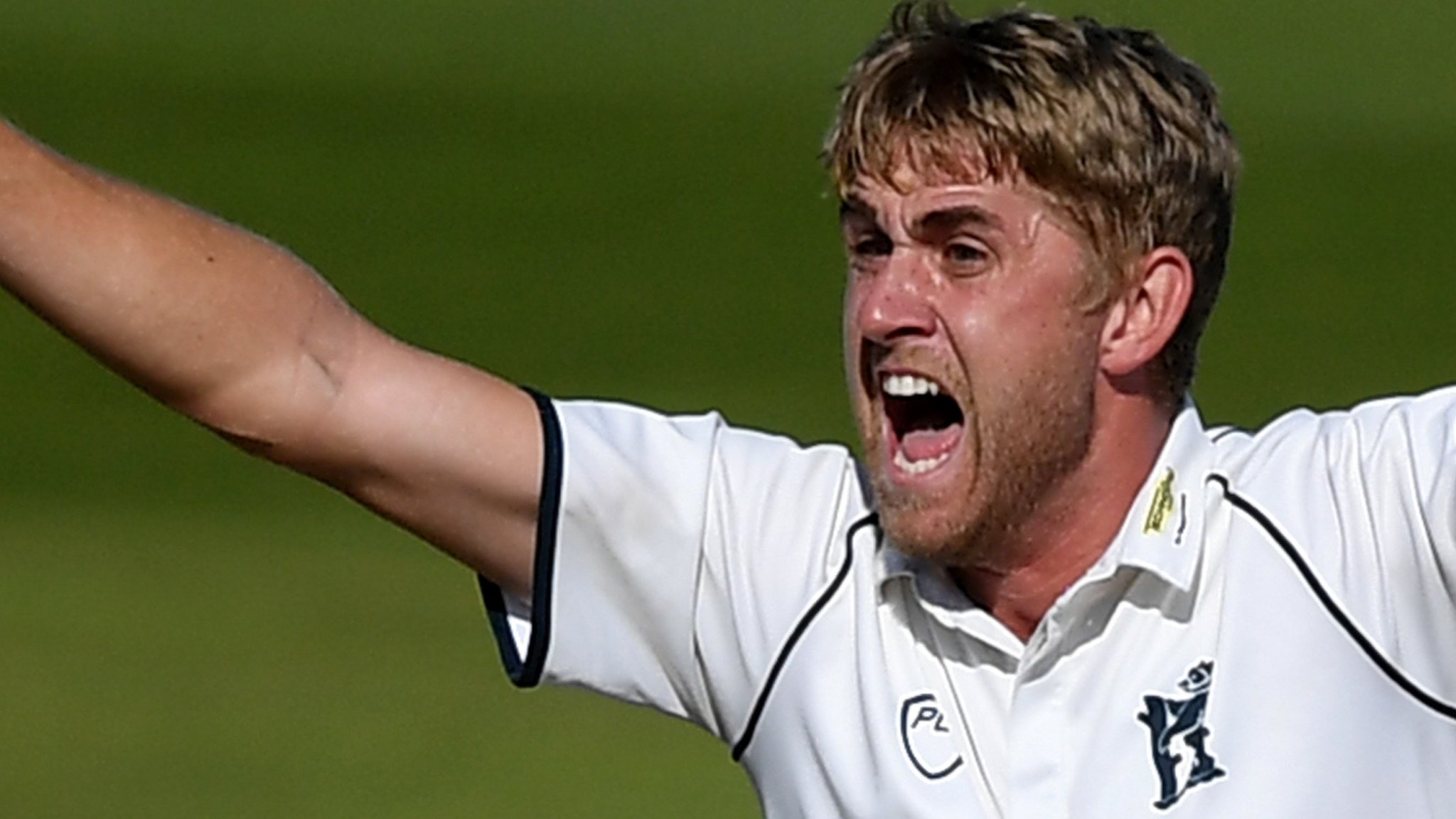 Olly Stone: England fast bowler has stress fracture in lower back