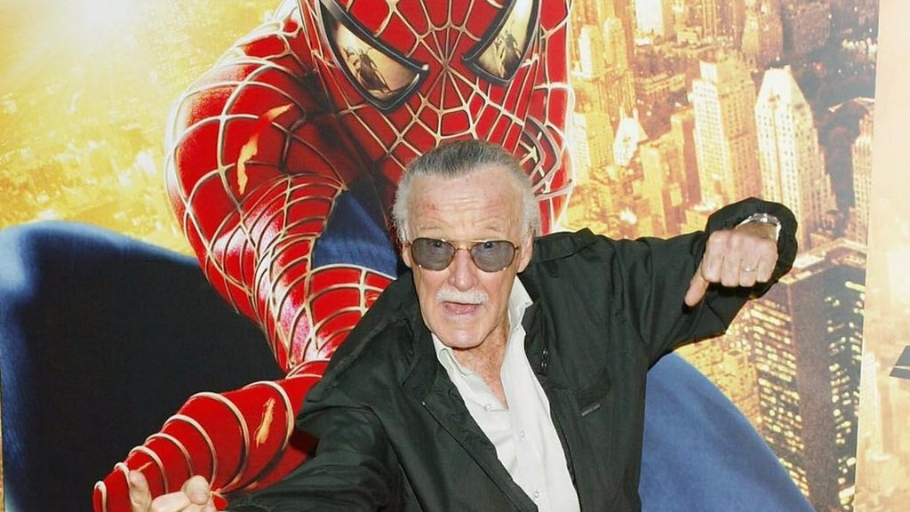 Stan Lee on how he created Spider-Man