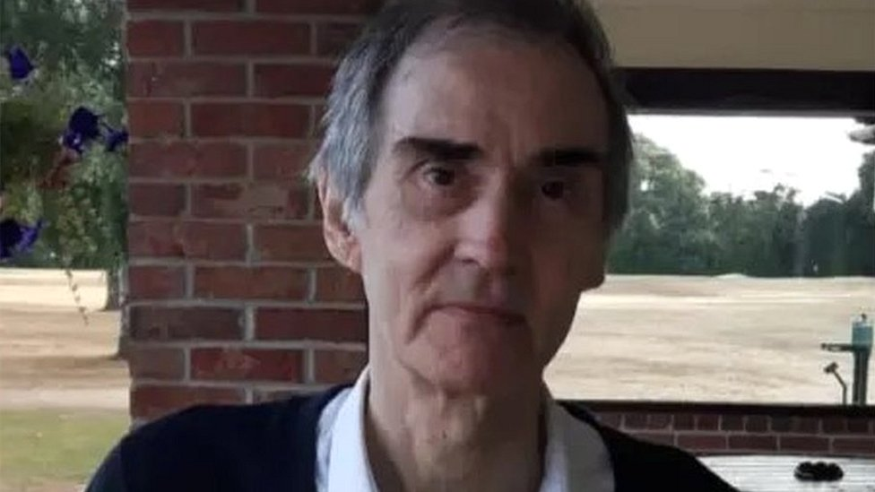 Peter McCombie