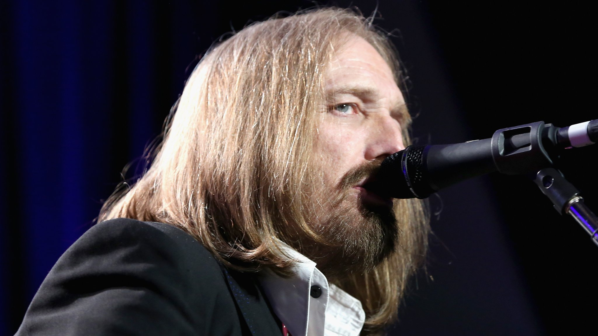 Tom Petty died of 'accidental overdose'