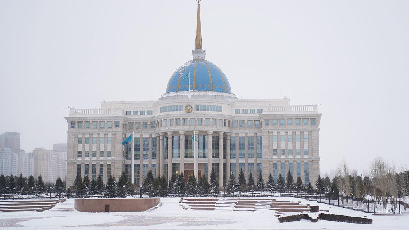 長期以來,得益於經濟合作,中國和哈薩克斯坦保持了良好的關係。