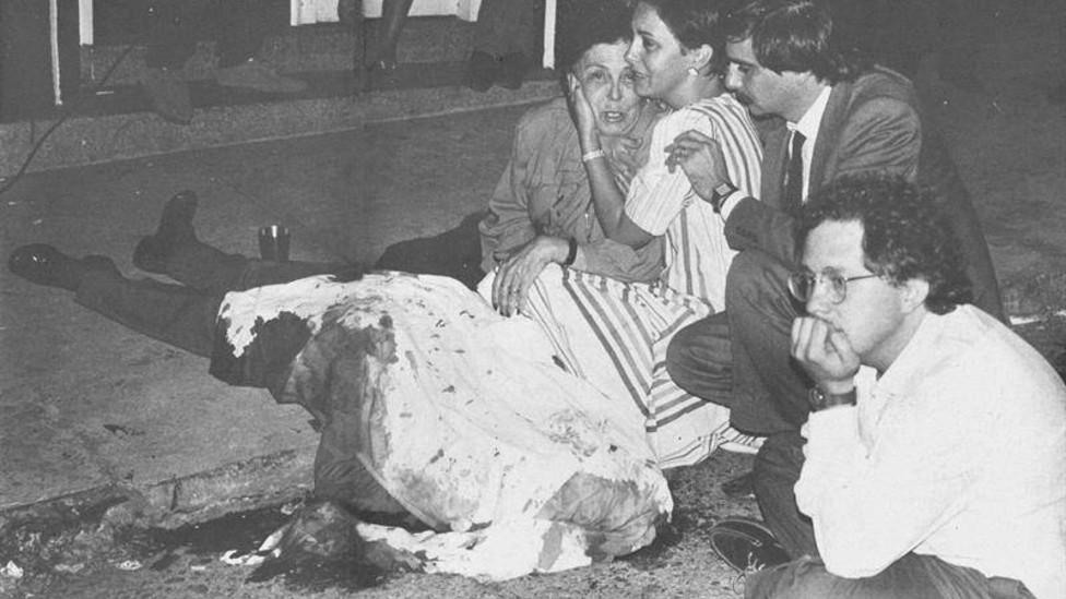 Asesinato Hector Abad Gomez