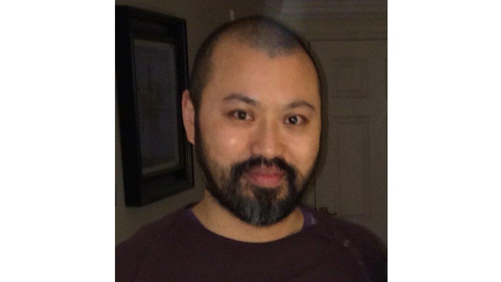 Jason Chung Yai-Ho