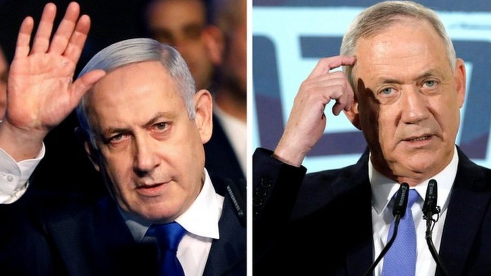 Israel election: New poll due after unity government crumbles thumbnail