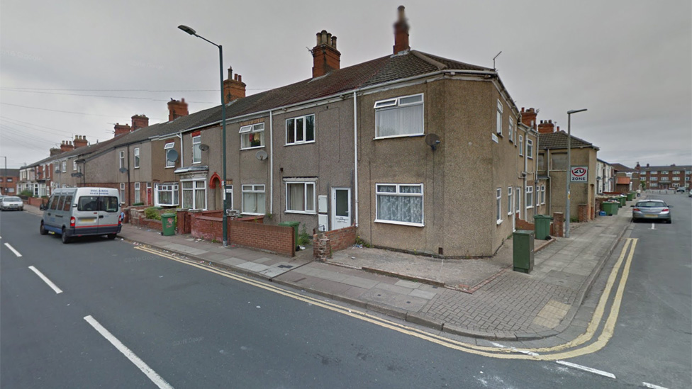 Arrest after man found dead in Grimsby house