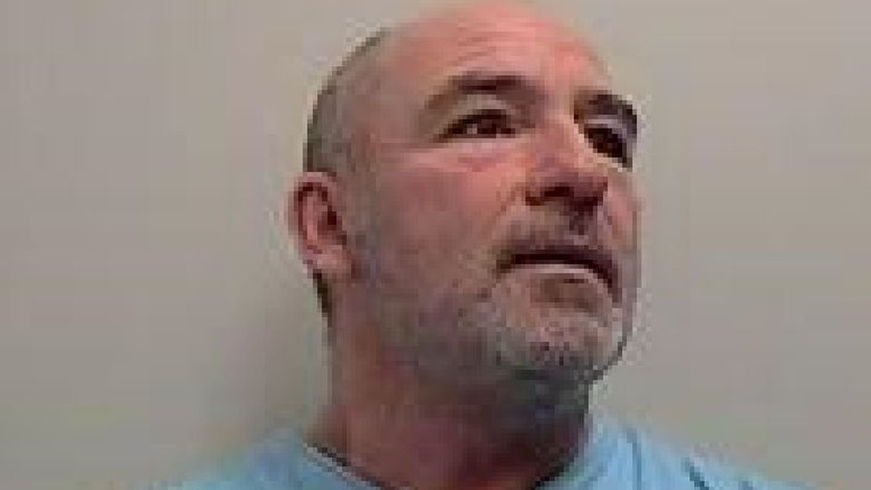'Psychopathic sexual predator' jailed for life