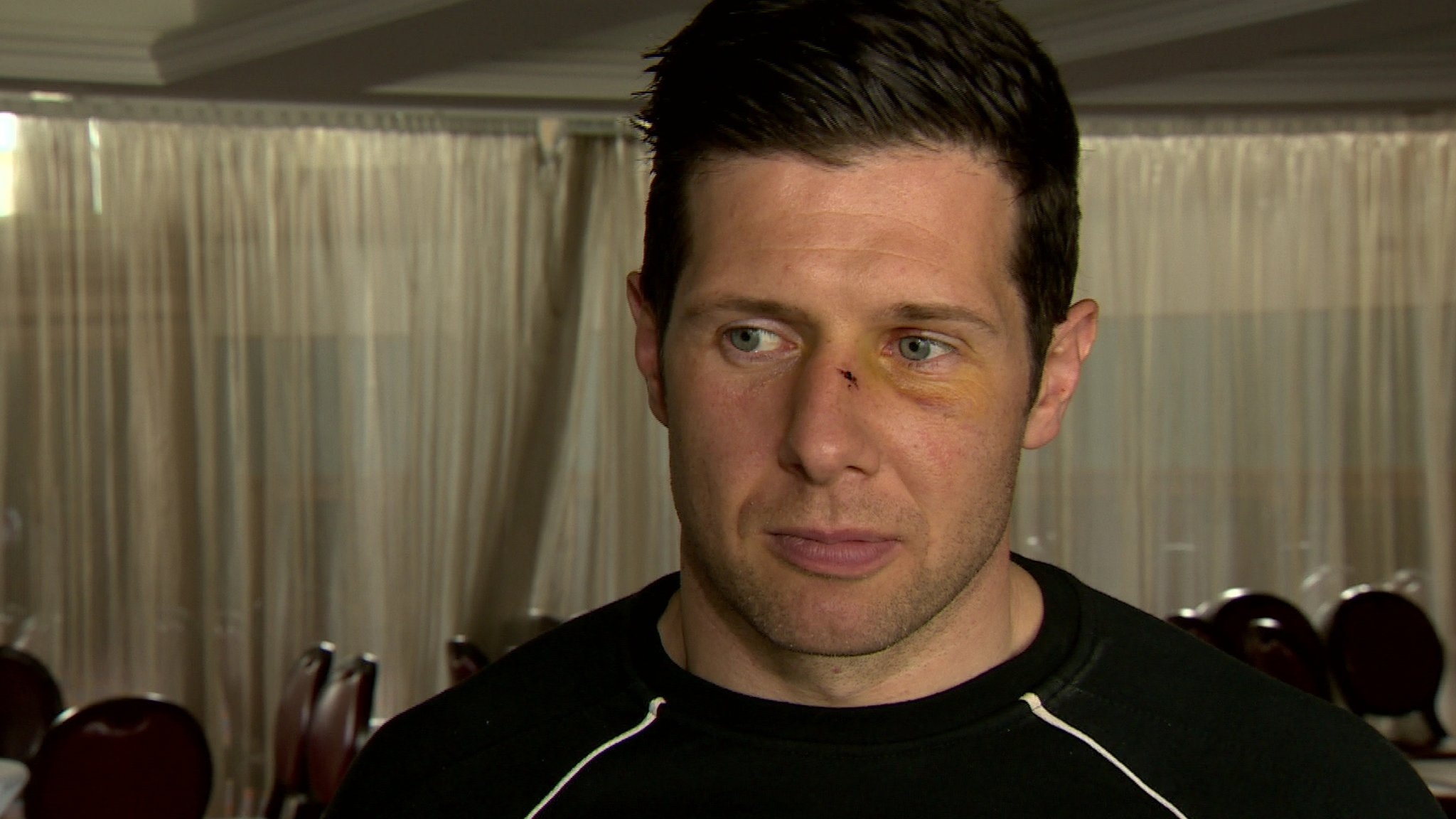 Sean Cavanagh: Tyrone Championship incident was dealt with 'appropriately'