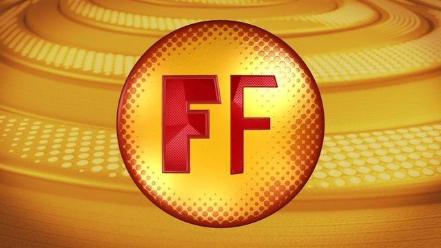 Watch: Football Focus