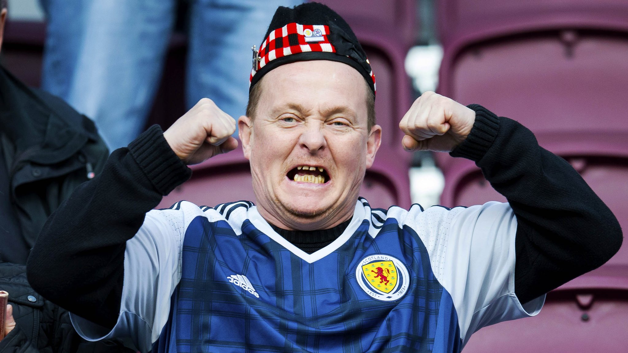 Where does Israel loss leave Scotland in race for Euros?