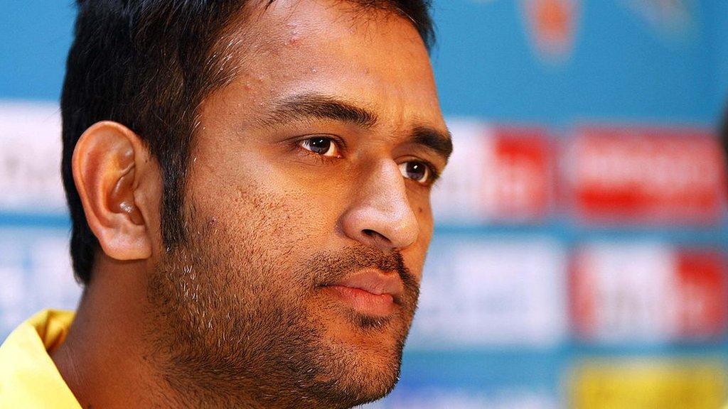 IPL-MI vs CSK: धोनी की चेन्नई को मुंबई ने 131 पर रोका