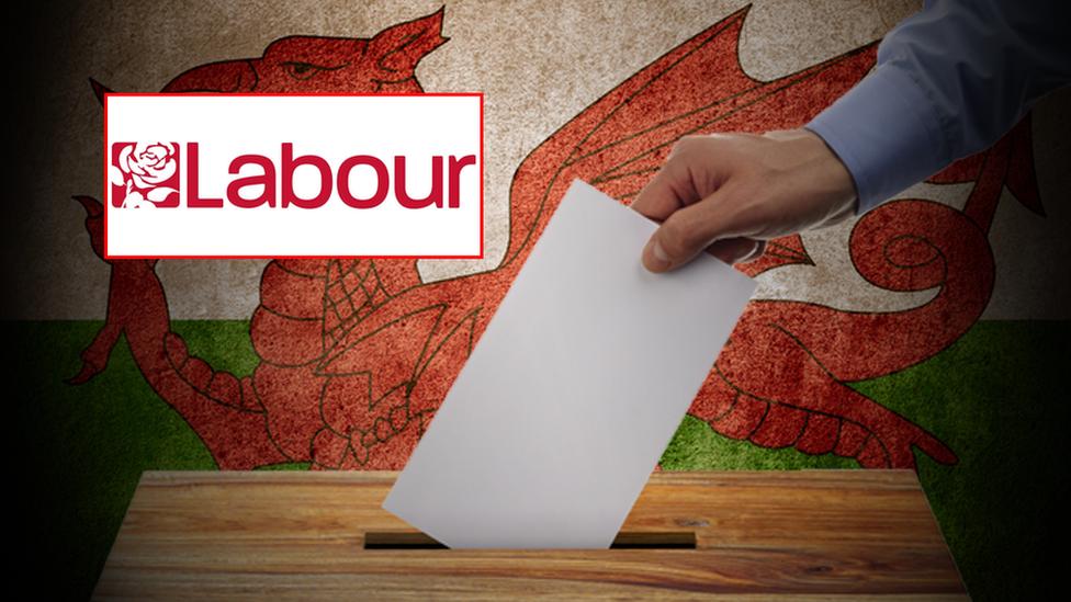 Voting 'should change' for Welsh Labour leader contest