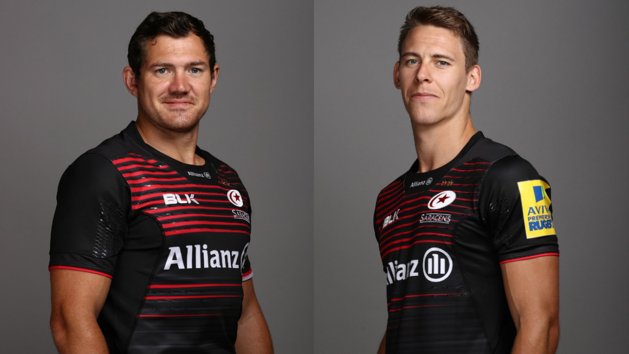 Saracens: Liam Williams puzzled by Alex Goode's England snub