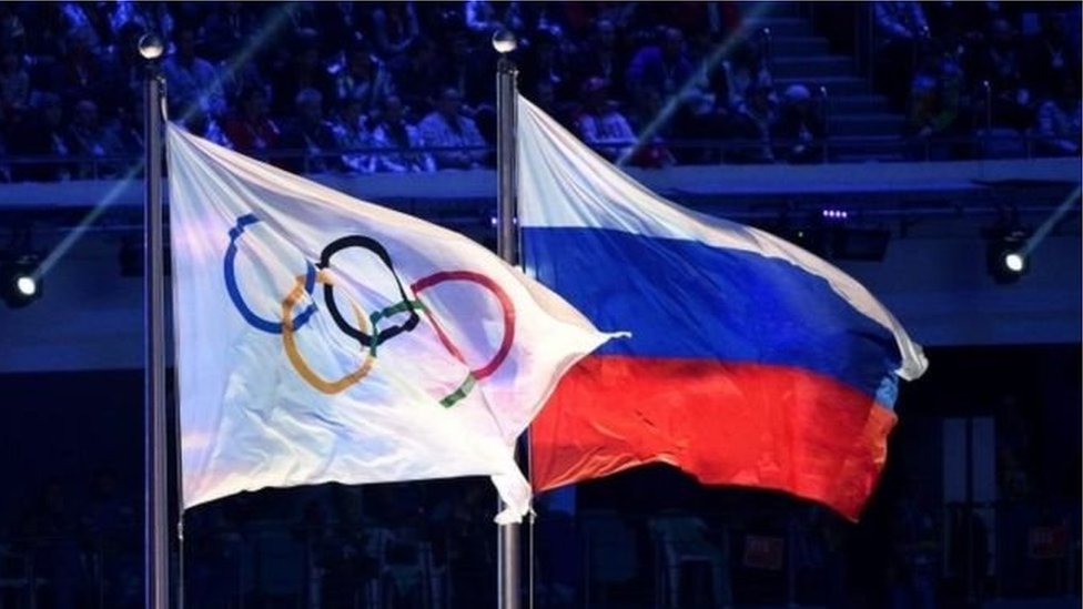 Россию на четыре года отстранили от Олимпиад. Что еще она может потерять?
