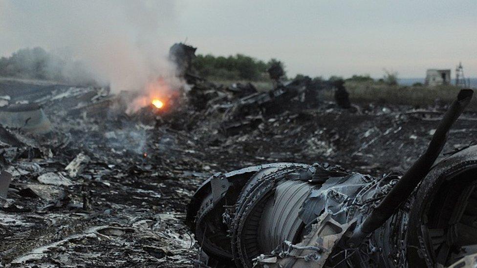 Нідерланди й Австралія офіційно звинуватили Росію у катастрофі MH17