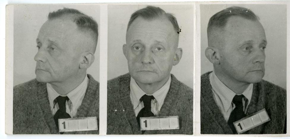 Doctor Nikolaas Van Nieuwenhuysen