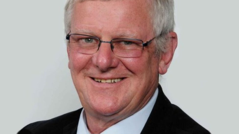 Councillor punched man outside Forest of Dean pub