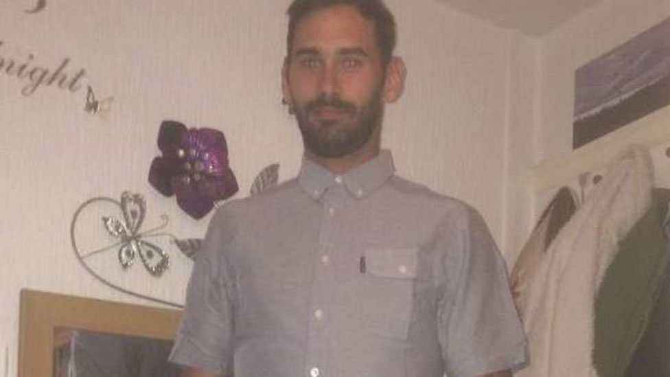 Taxi fall death: Man killed on M4 after row over fare