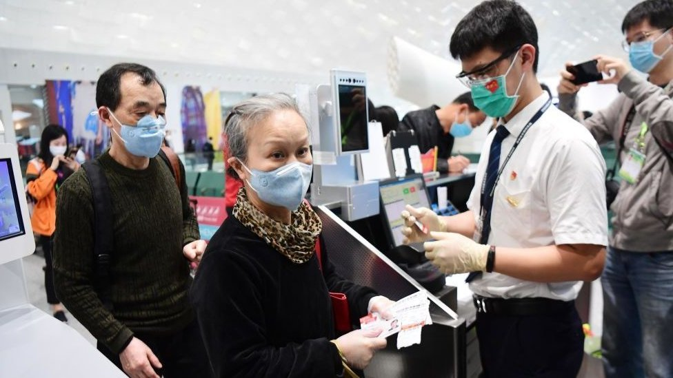 Luego de casi tres meses de bloqueo, la ciudad de Wuhan reabrió sus fronteras este miércoles 8 de abril para el libre tránsito de las personas