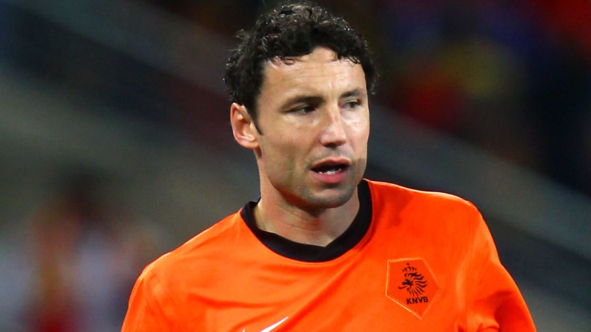 PSV Eindhoven: Mark van Bommel becomes new head coach