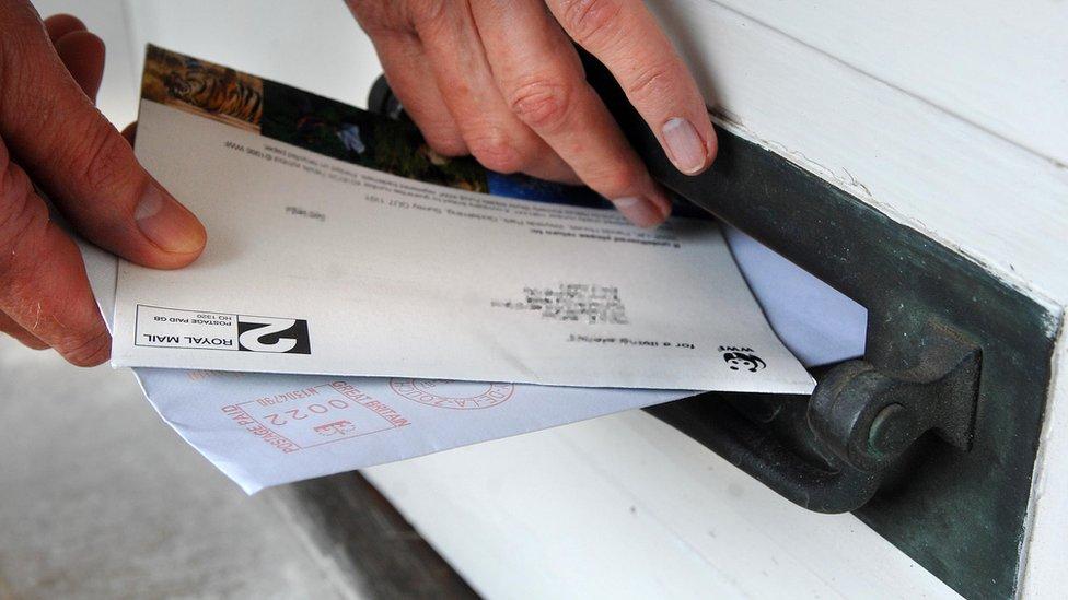 CPS slammed over victim letter errors