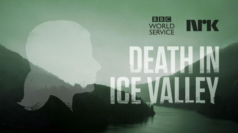 Death in Ice Valley promo image