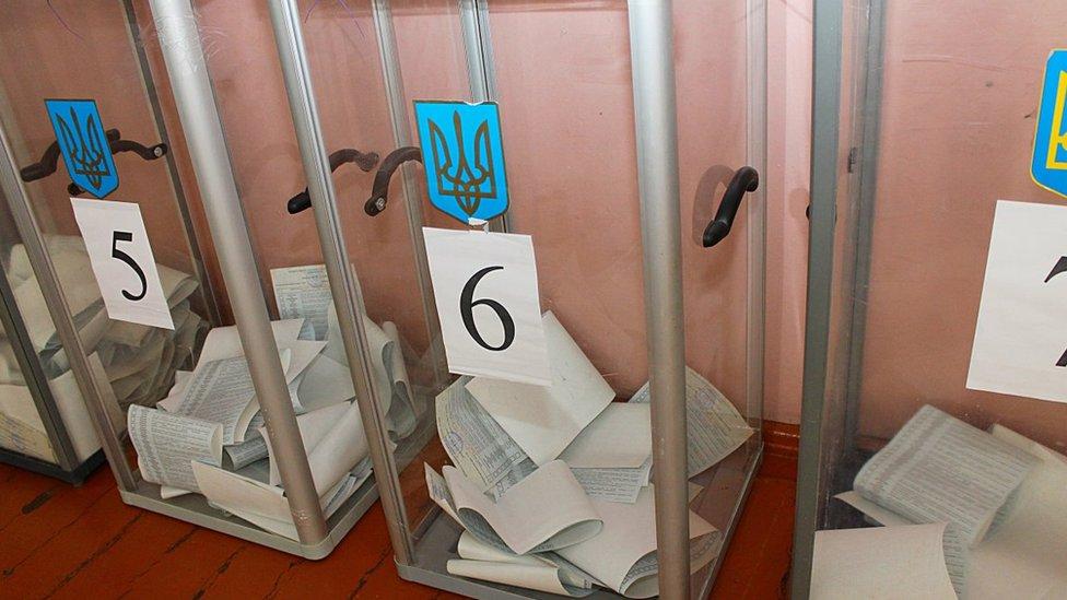 Вибори президента: ЦВК дала старт кампанії