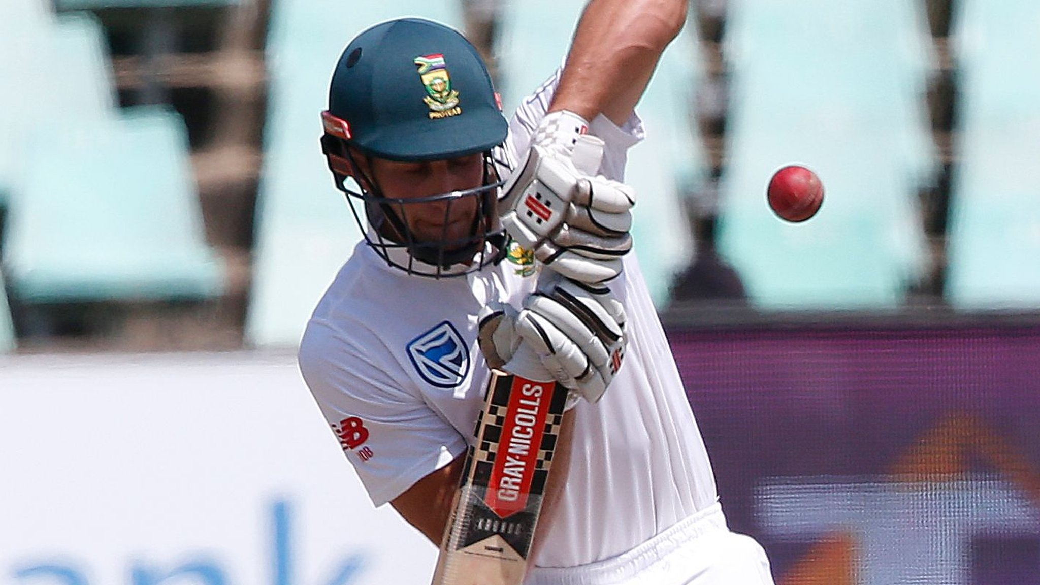 Theunis de Bruyn: Surrey sign South Africa batsman as Virat Kohli replacement