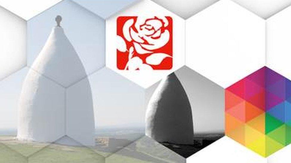 Labour Cheshire