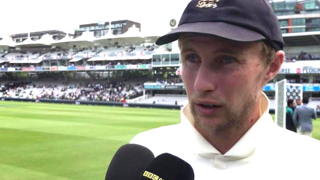 England spot fixing allegations: Test captain Joe Root says claims 'outrageous'
