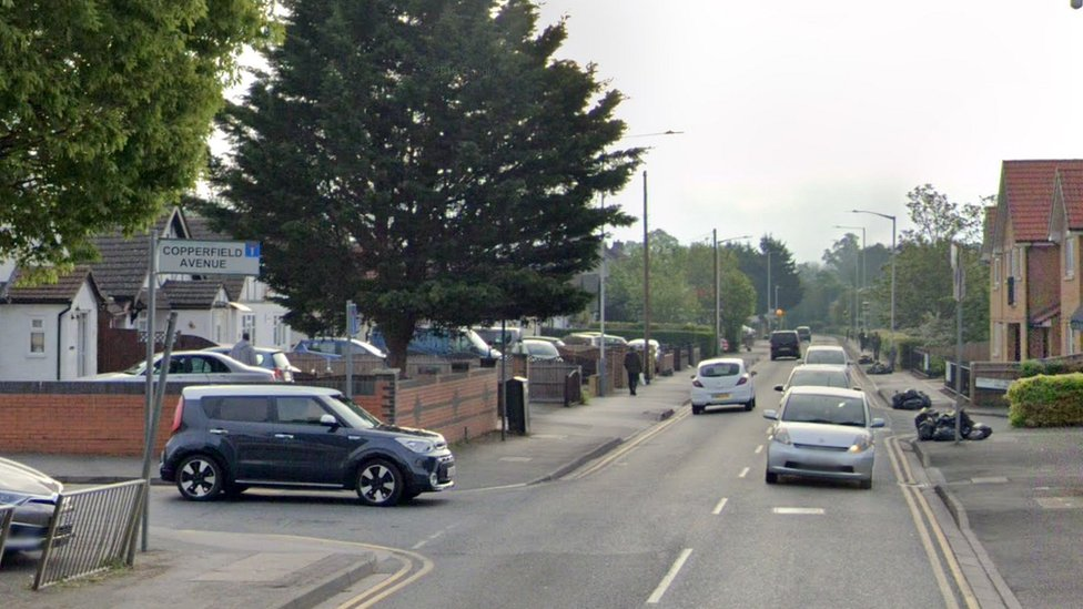 Pield Heath Road, Hillingdon
