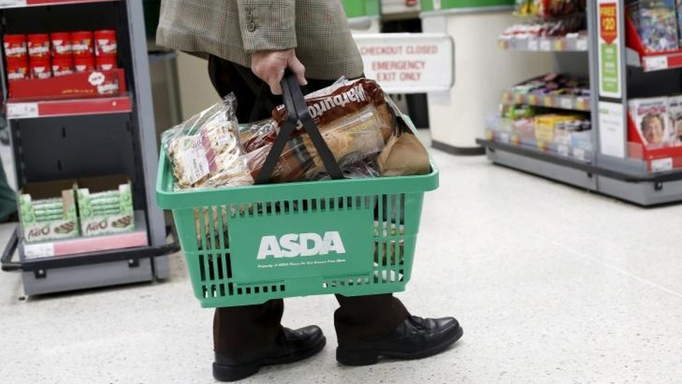 Asda could be listed on the stock market after blocked merger