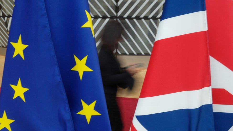 Дайджест: саммит ЕС близко, а соглашения о брексите до сих пор нет