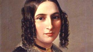 BBC News - Belated premiere for Fanny Mendelssohn