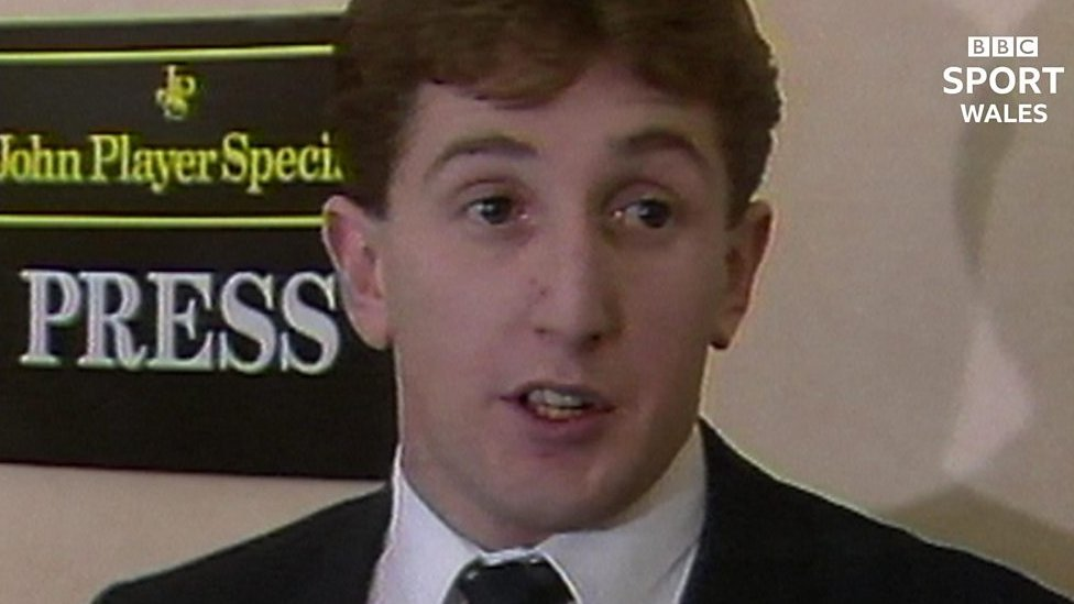 30 years on: When Jonathan Davies switched to rugby league