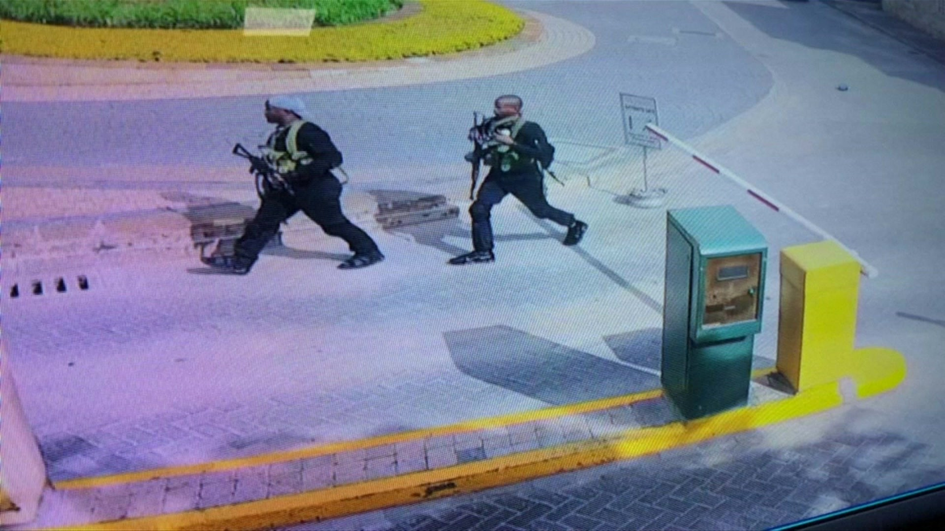 Nairobi hotel: DusitD2 siege over as attackers eliminated