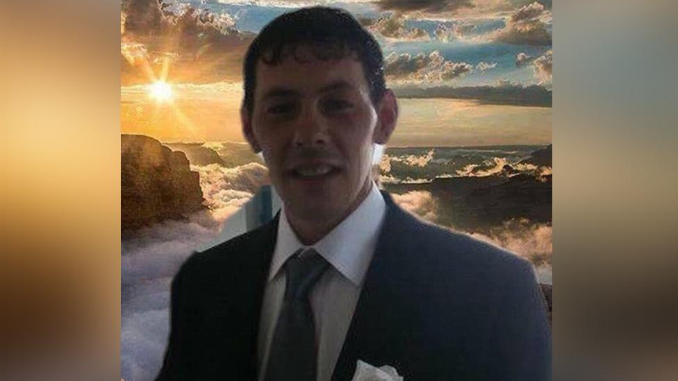 William Corrigan death: Hit-and-run driver 'had taken drugs'