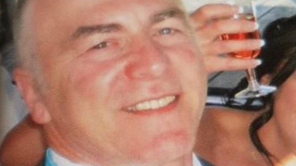 Hospital order given to Walmley metal pole killer