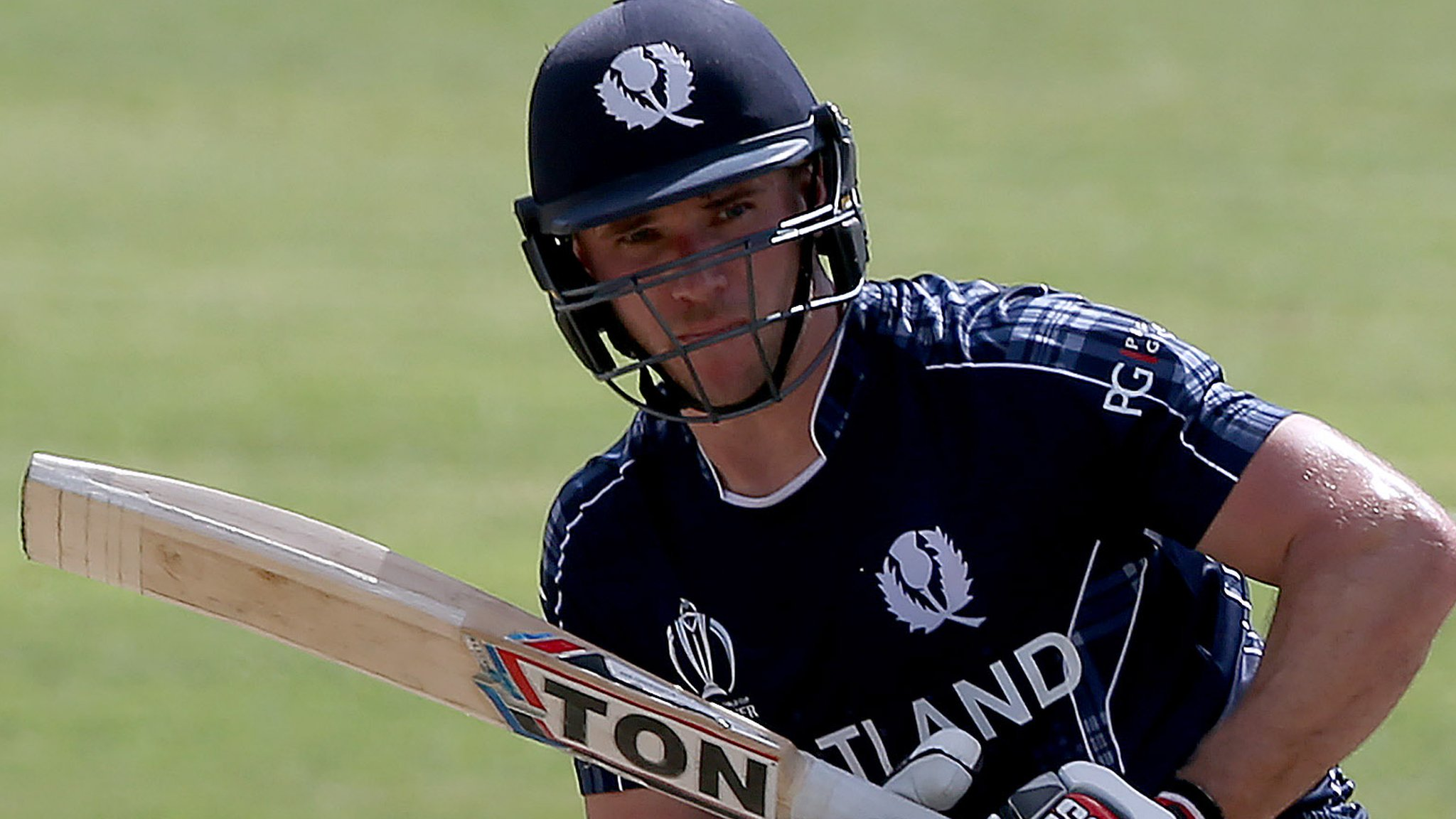 Scotland beat Oman to win T20 quadrangular series