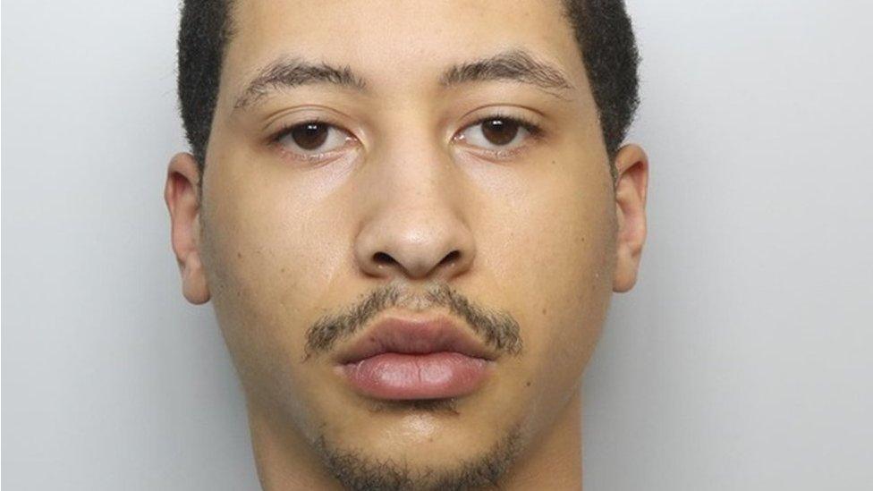 Wrong-way driver Taryl Moxam jailed over M62 crash deaths