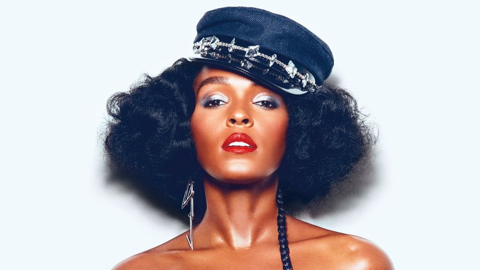 Janelle Monae is 'standing up to bullies'