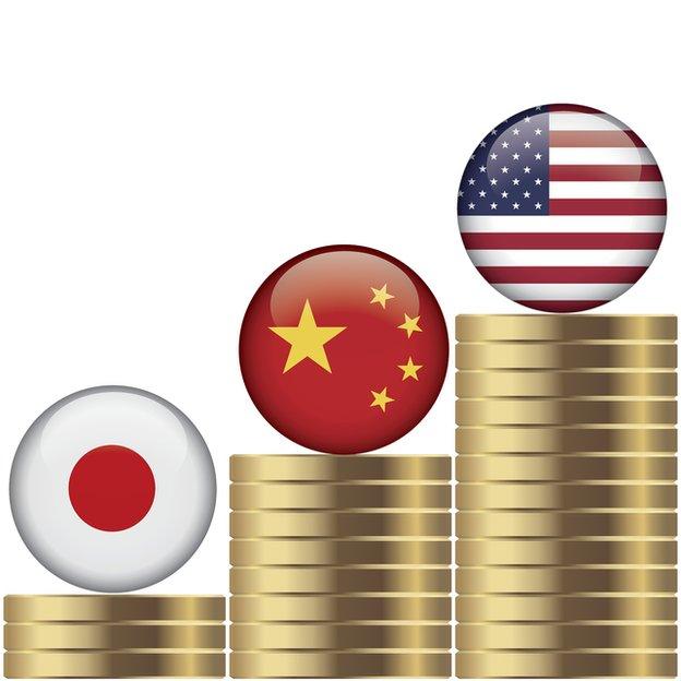 Japón había dejado de ser el país que iba a ser más rico que EE.UU. y su PIB nunca se había recuperado.