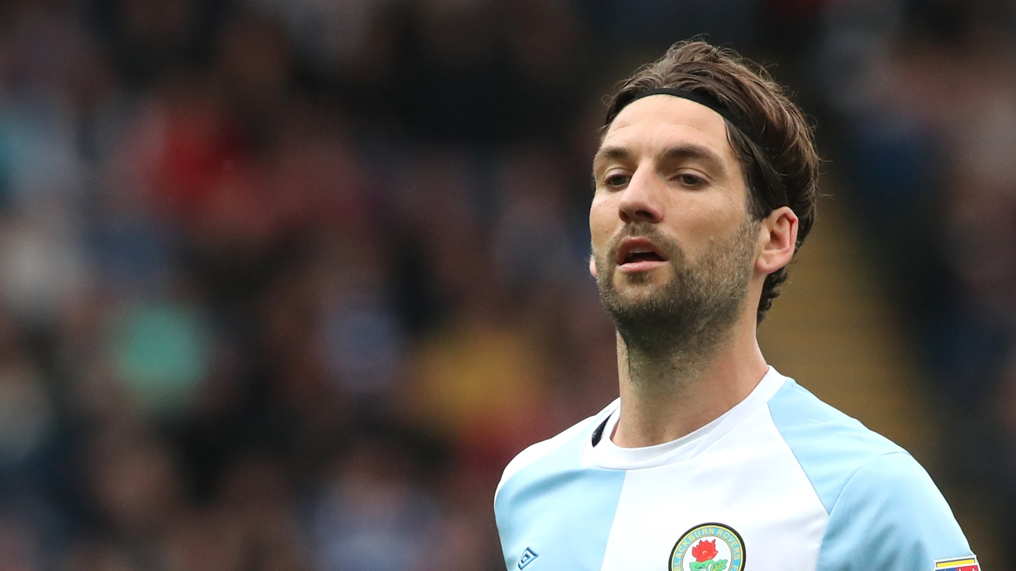 Charlie Mulgrew: Blackburn Rovers captain signs new deal running until summer 2021