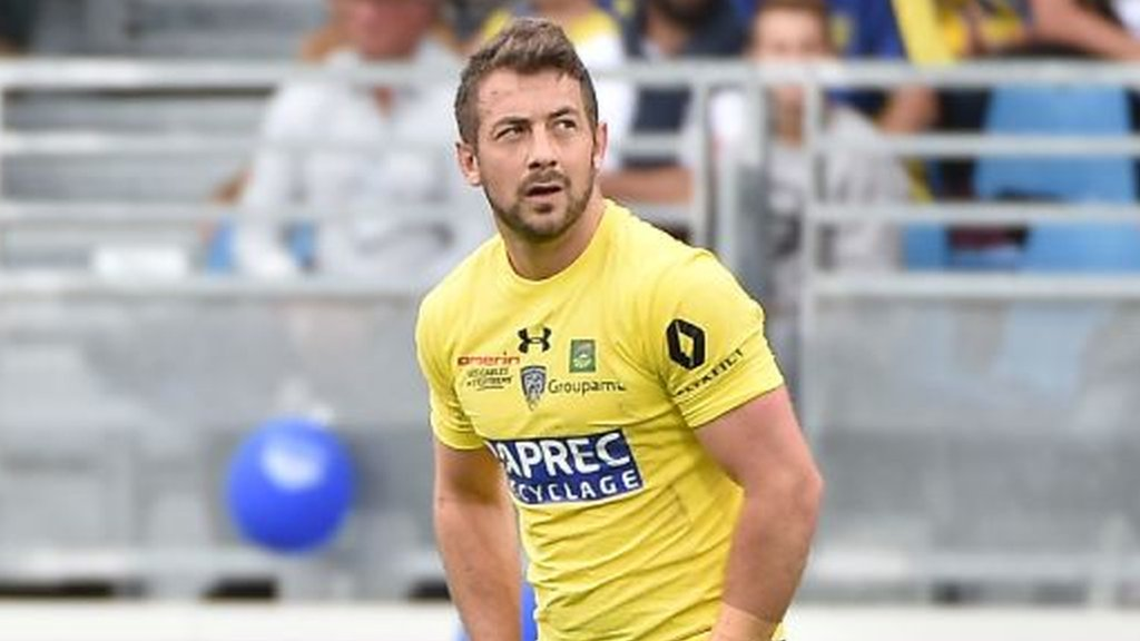 Laidlaw stars as Dragons suffer heavy defeat in Clermont
